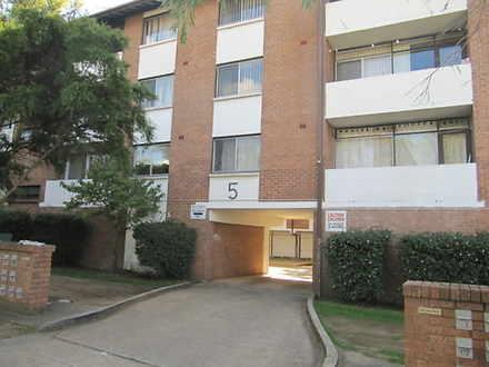 5/5 Lachlan Street, Warwick Farm 2170, NSW Unit Photo
