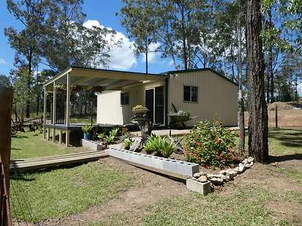 44A Old Pipers Creek Road, Dondingalong 2440, NSW House Photo