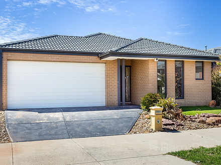 3 Fairwater Drive, Point Cook 3030, VIC House Photo