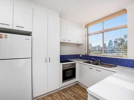 132 River Terrace, Kangaroo Point 4169, QLD Apartment Photo