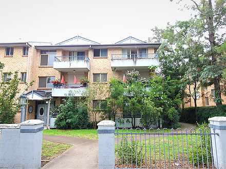 18/261 Dunmore  Street, Pendle Hill 2145, NSW Unit Photo
