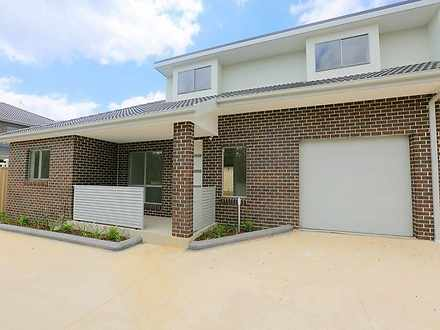 3/123 Brunker Road, Yagoona 2199, NSW Townhouse Photo