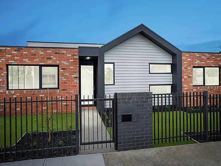 1/42 Britannia Street, Geelong West 3218, VIC Townhouse Photo