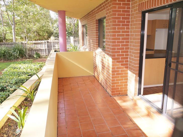 13/29-31 Kildare Road, Blacktown 2148, NSW Unit Photo