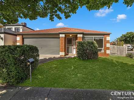 29 Chadway Avenue, Tarneit 3029, VIC House Photo