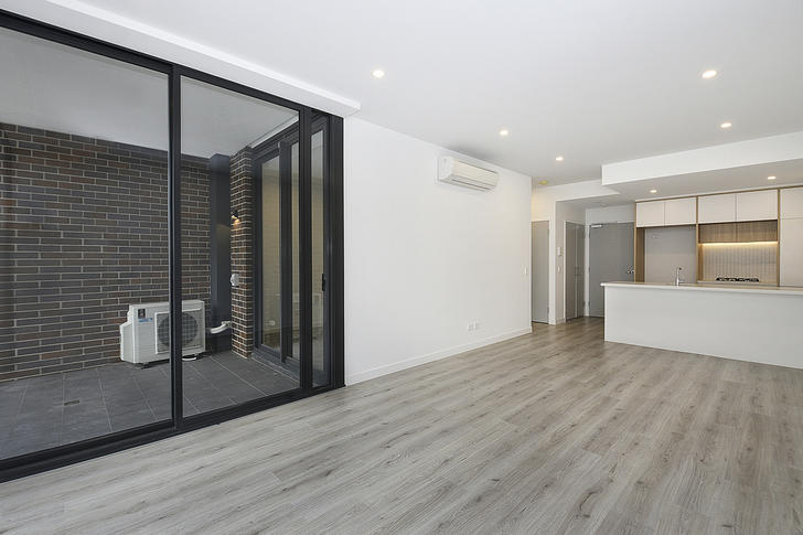 604/81B Lord Sheffield Circuit, Penrith 2750, NSW Apartment Photo