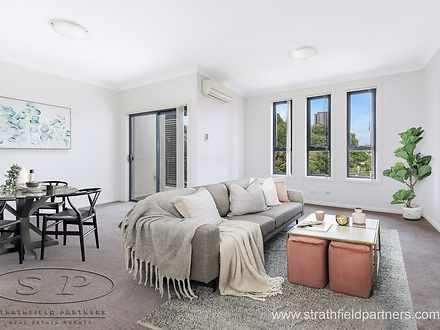 302/38-40 Macarthur Street, Parramatta 2150, NSW Apartment Photo