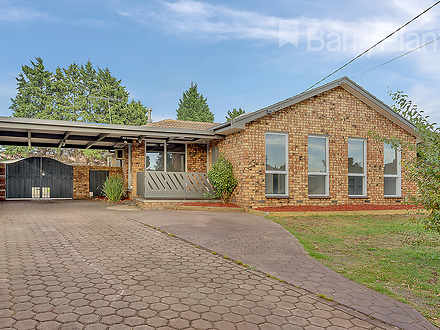 90 Langdon Crescent, Craigieburn 3064, VIC House Photo