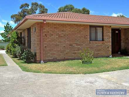 3/18 Barry Street, Armidale 2350, NSW Unit Photo