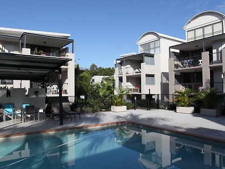 60/7 Landsborough Terrace, Toowong 4066, QLD Apartment Photo