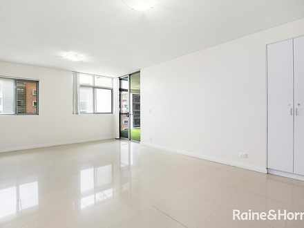 2406/43-44 Wilson Street, Botany 2019, NSW Apartment Photo