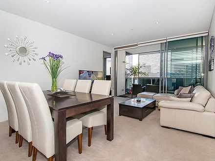 501/8 Adelaide Terrace, East Perth 6004, WA Apartment Photo