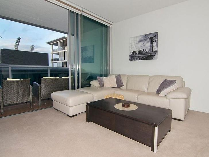 501/8 Adelaide Terrace, East Perth 6004, WA Apartment Photo