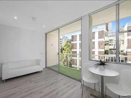 307/76 Roslyn Gardens, Rushcutters Bay 2011, NSW Apartment Photo