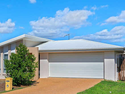 3 Horwell Street, Gracemere 4702, QLD House Photo