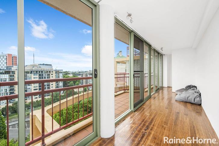 79/15 Herbert Street (Block A), St Leonards 2065, NSW Apartment Photo