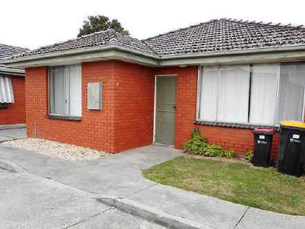 2/1 James Street, Dandenong 3175, VIC Unit Photo