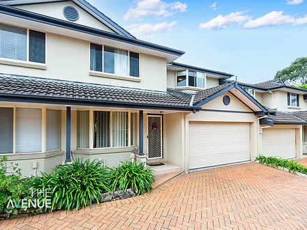 3/38 Brisbane Road, Castle Hill 2154, NSW House Photo