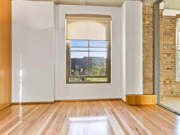 310/320 Harris Street, Pyrmont 2009, NSW Apartment Photo