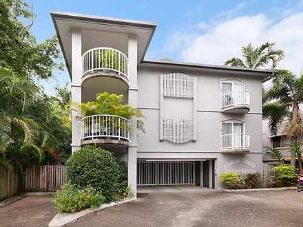 55 Minnie Street, Parramatta Park 4870, QLD Apartment Photo
