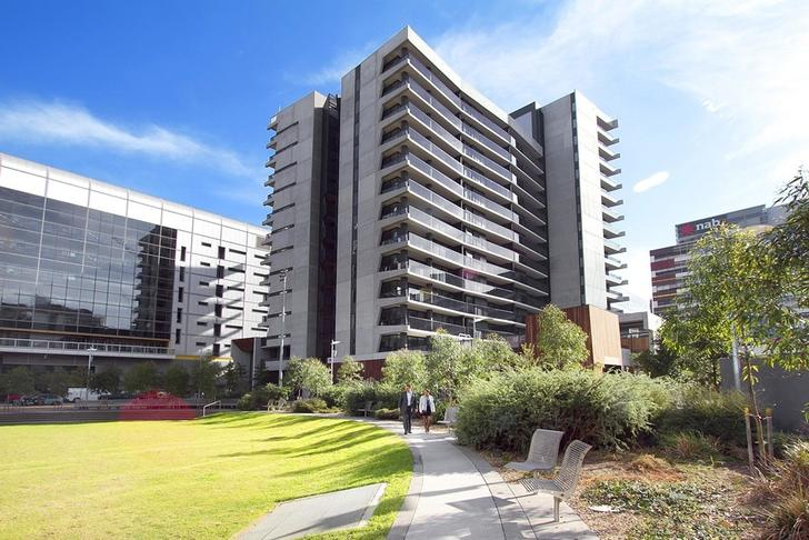 107/815 Bourke Street, Docklands 3008, VIC Apartment Photo