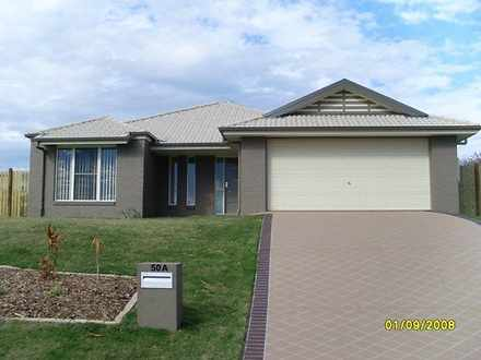 50A Penrose Circuit, Redbank Plains 4301, QLD House Photo