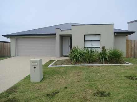 5 Bensara Court, Beaconsfield 4740, QLD House Photo