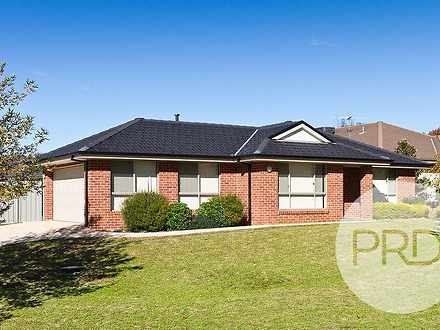 29 Squirrel Glider Drive, Thurgoona 2640, NSW House Photo
