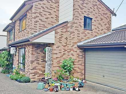 2/14 Shadforth Street, Wiley Park 2195, NSW Townhouse Photo