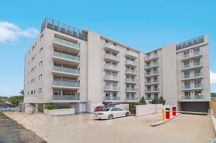 204/380 Liverpool Road, Ashfield 2131, NSW Apartment Photo
