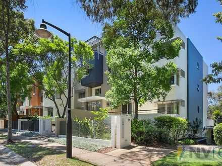 15/17 Pearce Avenue, Newington 2127, NSW Apartment Photo