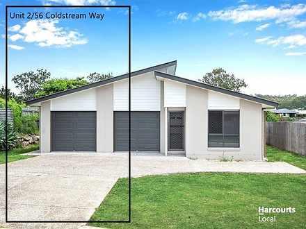 2/56 Coldstream Way, Holmview 4207, QLD Duplex_semi Photo