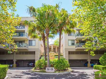 LEVEL 2/208/5-9 Everton Street, Pymble 2073, NSW Unit Photo