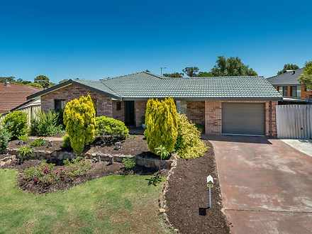 72 Wimbledon Drive, Kingsley 6026, WA House Photo