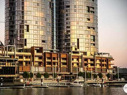 1503/11 Barrack Square, Perth 6000, WA Apartment Photo
