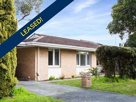 56 Jenkins Avenue, Nedlands 6009, WA Villa Photo