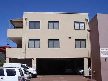 6 / 2-4 Pensioner Guard Road, North Fremantle 6159, WA Apartment Photo