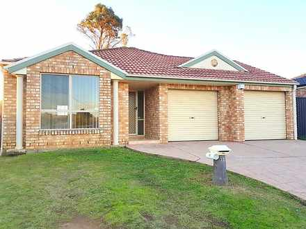 15 Warfield  Place, Cecil Hills 2171, NSW House Photo