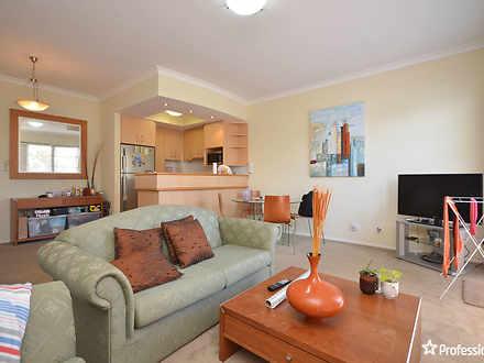53/48 Havelock Street, West Perth 6005, WA Apartment Photo