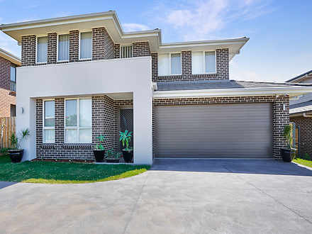 31 Madden Street, Oran Park 2570, NSW House Photo