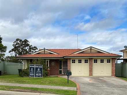 6 Sharrock Avenue, Glenwood 2768, NSW House Photo