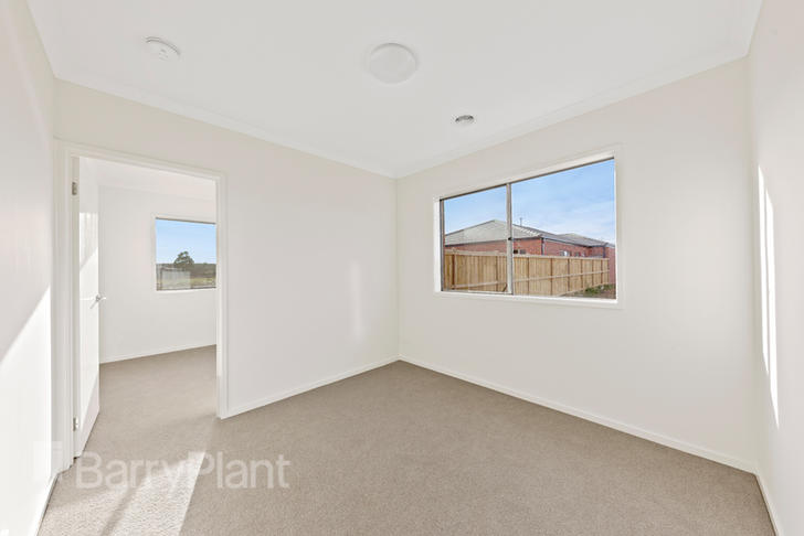 4 Acton Street, Rockbank 3335, VIC House Photo
