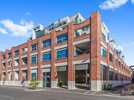 7/18 Bent Street, Kensington 3031, VIC Apartment Photo