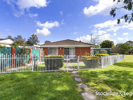 8 Parkwood Way, Traralgon 3844, VIC House Photo