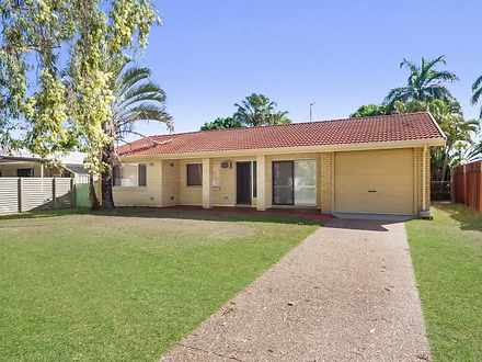 55 Winston Crescent, Kirwan 4817, QLD House Photo