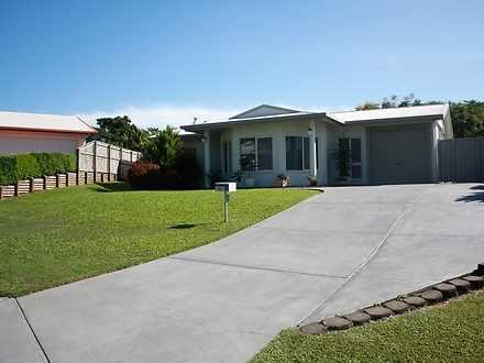 8 Bellbush Close, Mount Sheridan 4868, QLD House Photo