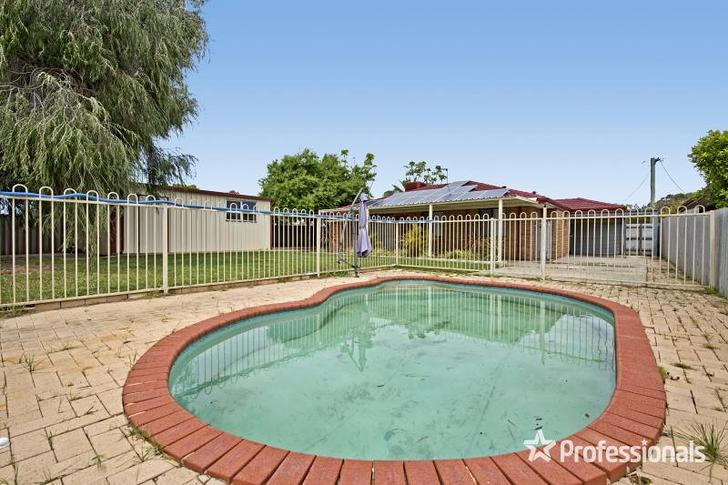 2 Tanby Place, Cooloongup 6168, WA House Photo