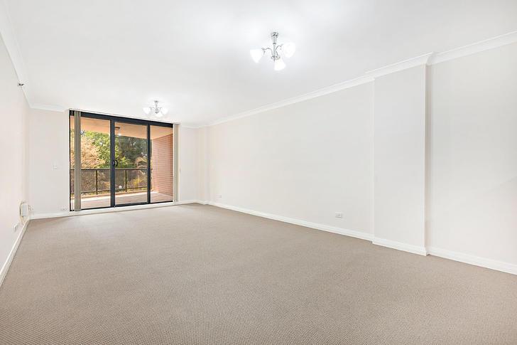 114/1-3 Beresford Road, Strathfield 2135, NSW Apartment Photo