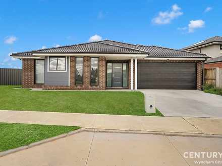 42 Lumiere Boulevard, Truganina 3029, VIC House Photo