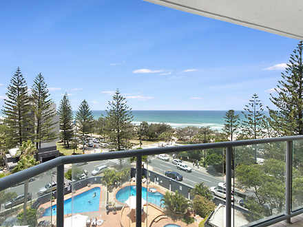 6A/5 Clifford Street, Surfers Paradise 4217, QLD Apartment Photo